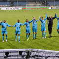Excelsior – Heracles Almelo (0-2)